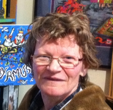 Christine Ewert