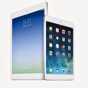 Getting To Know Your iPad: June 6 – June 27