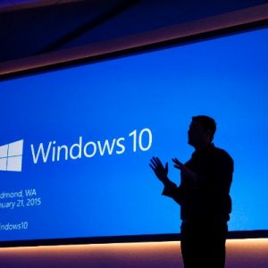 Intro to Windows 10: May 9